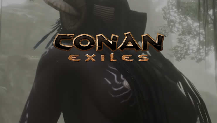 Conan Exiles PC Update 2.3.1 - March 23rd Patch Notes
