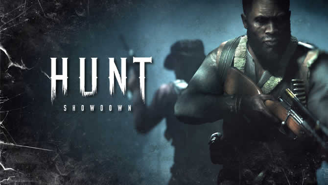 Hunt: Showdown Update 1.22 - Notes on the patch on April 22