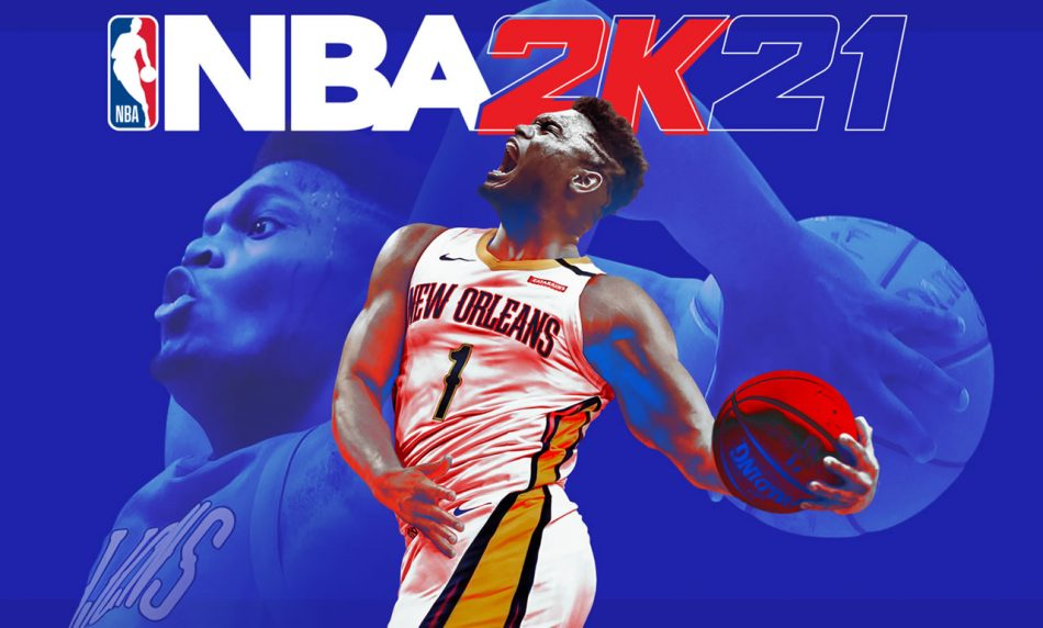 Notes on patch 1.10 of the NBA 2K21 update on April 8