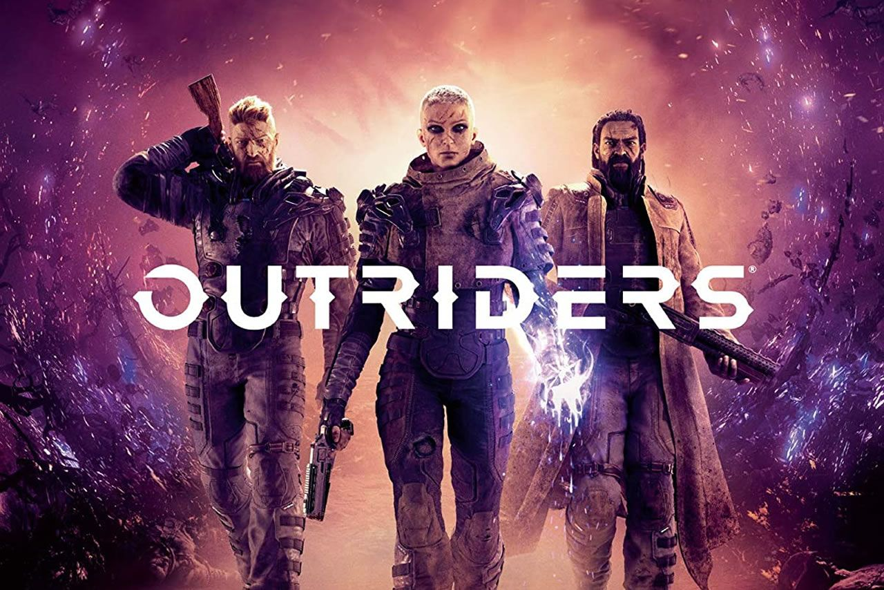 Outriders Demo Update 1.06 on March 19th