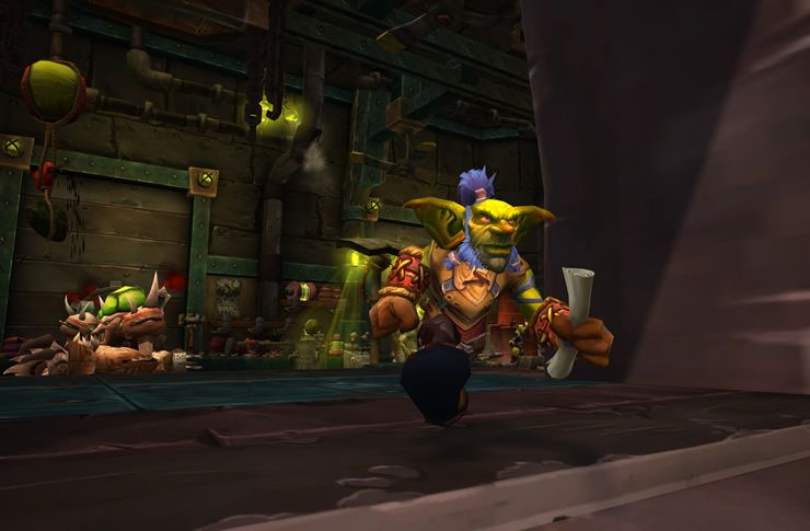 WoW Shadowlands Hotfix Patch on March 22 - Update Notes